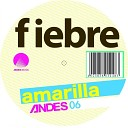 Francisco Allendes - Fiebre Amarilla