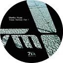 Monika Kruse - Namaste Ramon Tapia Patched Remix