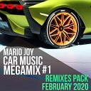 Car Music - Boosted Bass (MegaMIX #1)