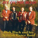 Dick Black and his Scottish Dance Band - Highland Barn Dance Kenneth Alexander