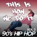 Fresh Beat MCs - Cantaloop Flip Fantasia