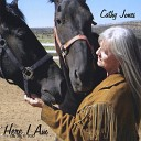 Cathy Jones - 44 Caliber