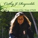 Cathy J Reynolds - In the Garden