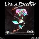 PRAYER - Like a Rockstar feat Jared Anthony