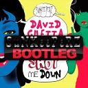 David Guetta - Shot Me Down Dj SuNKeePeRZ Bootleg
