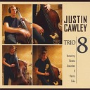 Justin Cawley - Nothing Personal