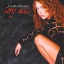 Cecilia Herrera Luis Javier - Te Dije Basta feat Luis Javier