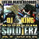 DJ King Assassin feat Pimped Out Thuggz - West In Hell feat Pimped Out Thuggz