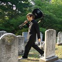 Cemetery Blues - Woman