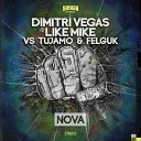 Dimitri Vegas & Like Mike vs. - The Hum (Lost Frequencies Remi