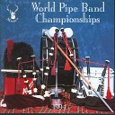 Strathclyde Police Pipe Band - Selection Kizbaum s Frenzy The Spirits of Old Pulteney The Fiddler s Joy Harrier s Reel The Bush Reel The Hills of Kesh The Far Islands Lorna s Jig The Congress Jig Duthart s Drum