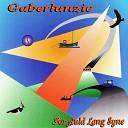 Gaberlunzie - Let the Eagle Live