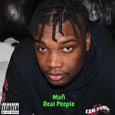Mafi - Real People