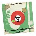 Rockin' Pneuymonia and the Boogie Woogie Flu (Sansu Version)