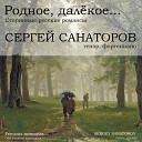 Сергей Санаторов - Ветка сирени
