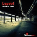 Lepetri - Kiss a Girl