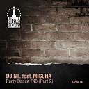 DJ Maxim R Mischa - W