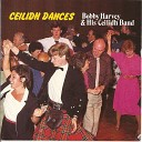 Bobby Harvey and His Ceilidh Band - Highland Schotische Kiristina Campbell Keel Row