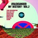 JfAlexsander - Now Better