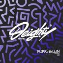 Kokks Lein - Sunrise Original Mix
