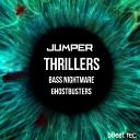 Jumper - Ghostbusters