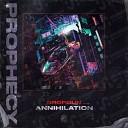 Dropgun - Annihilation Original Mix by DragoN Sky