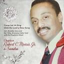 Chaplain Robert C Morris Jr Sandra - Jesus Born in Bethlehem