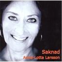 Anna Lotta Larsson - Minnet Och Tystnaden