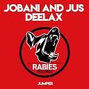 Jobani Jus Deelax - Jumper