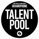 Gramophone (Original Mix)