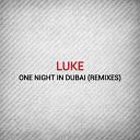 Luke - One Night in Dubai Adamillar