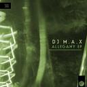 DJ M A X - Pharmacist Fair Original Mix