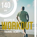 Workout Masterclass - One Two Step