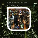 B Mac Shelley Nelson feat Denzee - The Reply Sorry Vocal Mix