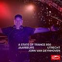 Armin van Buuren - A State Of Trance Episode 932