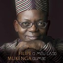 Filipe Mukenga - Zumbi D Angola Janga