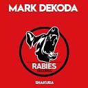 Mark Dekoda - Shakura