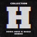 Boris Ross Baggi - Hondo