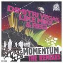 Dimitri Vegas & Like Mike & Regi - Momentum
