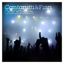 Cantarutti Finn - Out Of Touch Sven Olav Remix