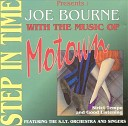 Joe Bourne The Step in Time Orchestra and Singers - You Can t Hurry Love Quickstep 52 Bpm