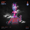 Nuffer - Take Over