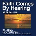 Bible - Azerbaijani - New Testament - Audio Drama