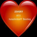 Zivert - ЯТЛ KalashnikoFF Bootleg