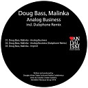 Doug Bass Malinka - Imprint