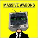 Massive Wagons - Glorious