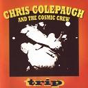 Chris Colepaugh and the Cosmic Crew - Slide