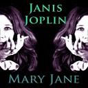 Janis Joplin - Black Mountain Blues