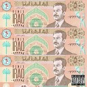i61 - Iraq feat Jeembo Boulevard Depo Killah Tveth Basic Boy Glebasta Spal