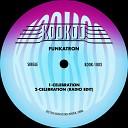 Funkatron - Celebration